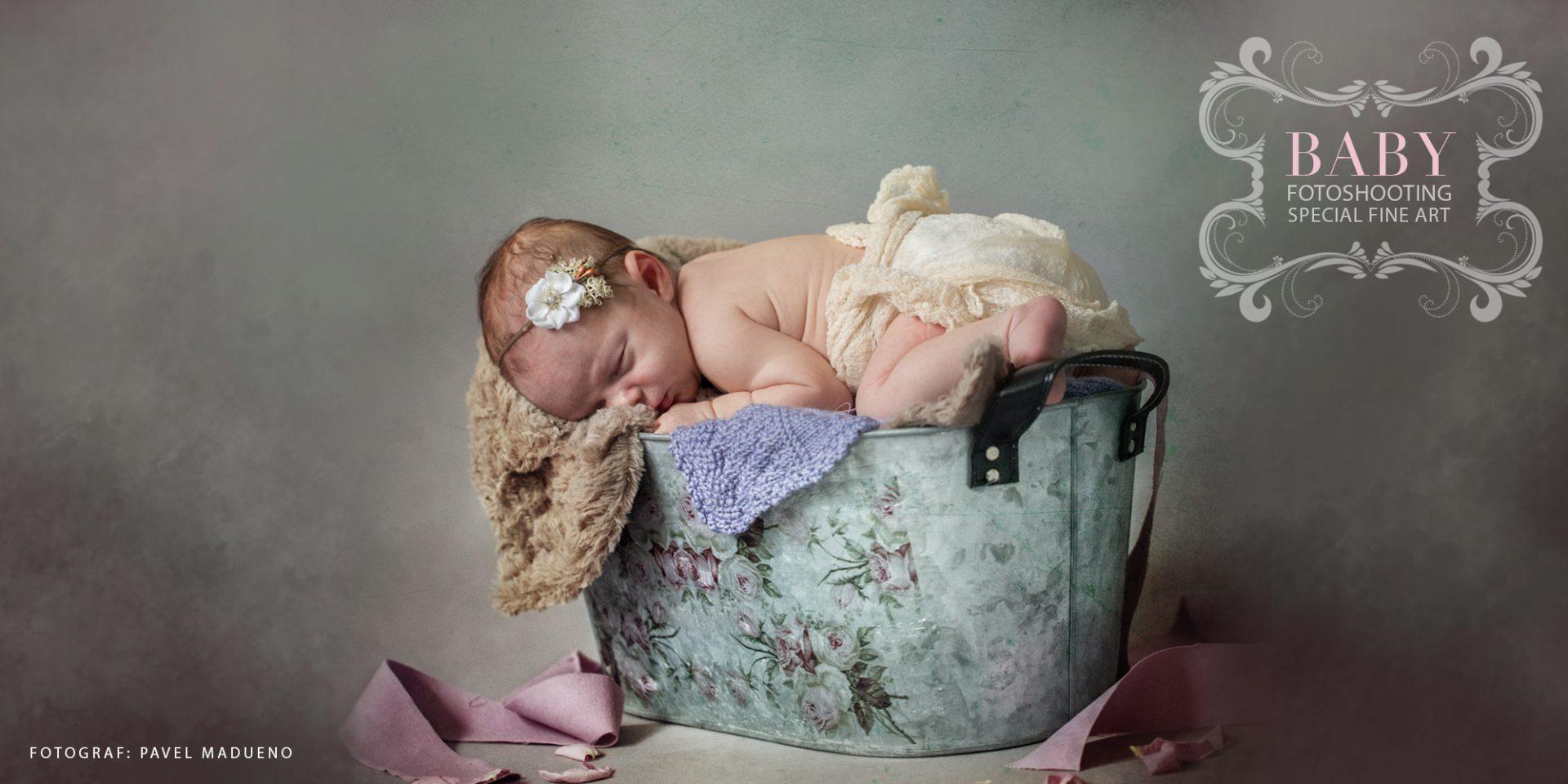 Neugeborenen Fotoshooting Babyfotos Hannover