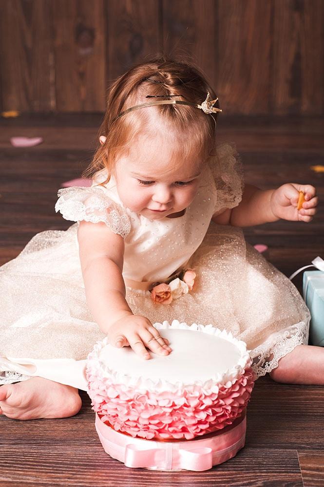 Babyfotos Geburtstagsfotos Aktion März Fotostudio Hannover